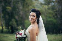 mobile bridal hair stylist sunshine coast