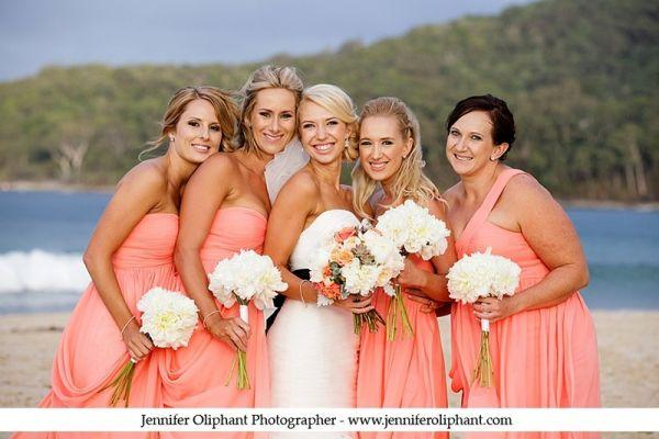wedding hair styles sunshine coast