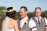 mobile wedding hairdresser caloundra