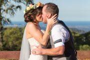 mobile wedding hairdresser buderim
