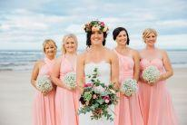 mobile wedding hair stylist sunshine coast