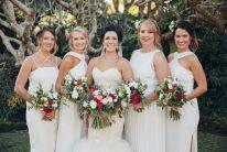 bridal hair stylist sunshine coast