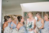 bridesmaids hairstylist