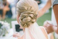 bride hair up stylist sunshine coast
