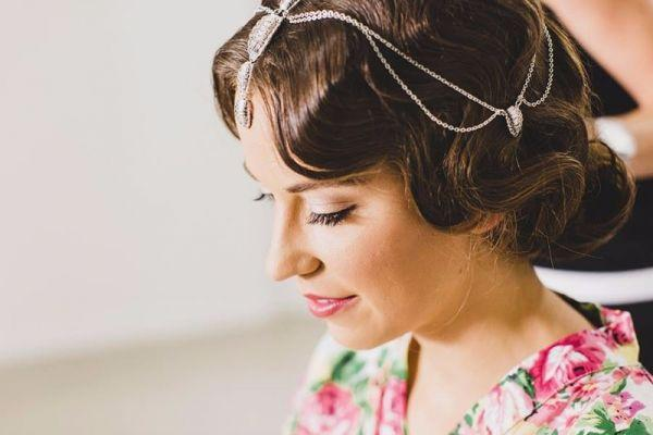wedding hair stylist sunshine coast