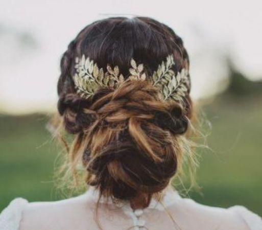 wedding braid hairstyle 4